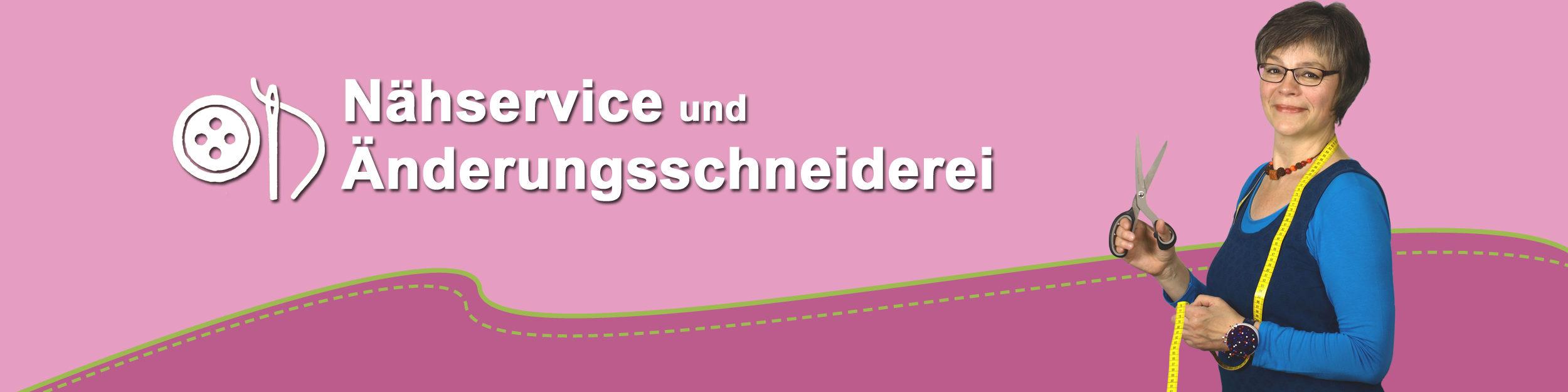 Nähservice und Änderungsschneiderei Ulm
